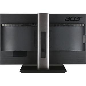 "Acer B276HK 27"" LED LCD Monitor   16:9   6ms   Free 3 Year Warranty Rear"