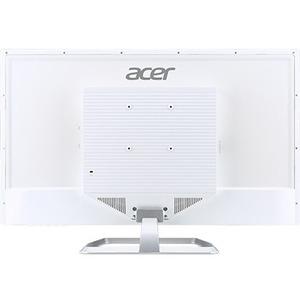 "Acer EB321HQ 31.5"" LED LCD Monitor   16:9   4ms GTG   Free 3 Year Warranty Rear"