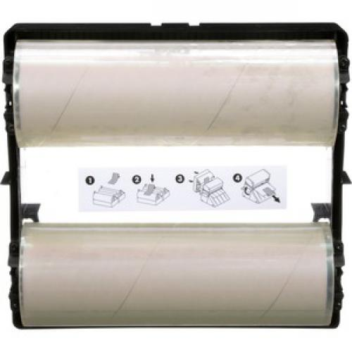 Scotch Cool Laminating System Refills Rear/500
