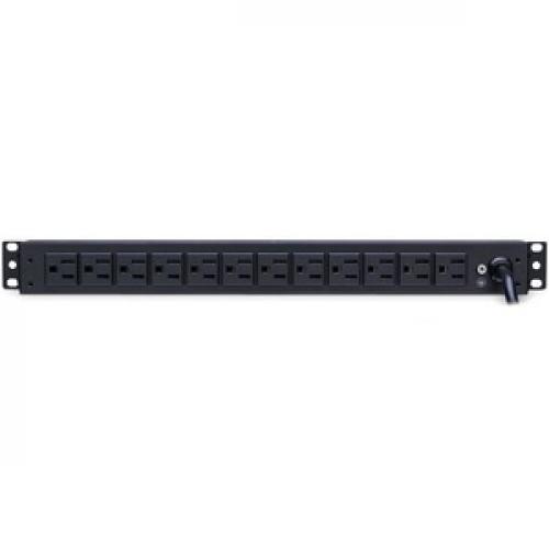 CyberPower Basic PDU15B6F12R 18 Outlets PDU Rear/500