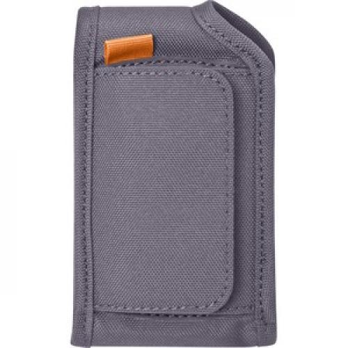Cocoon CCPC40GY Carrying Case (Pouch) Apple IPhone Smartphone   Gunmetal Gray Rear/500