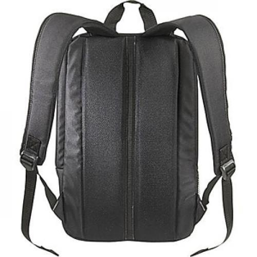 "Case Logic VNB 217 Carrying Case (Backpack) For 17"" Notebook   Black Rear/500"