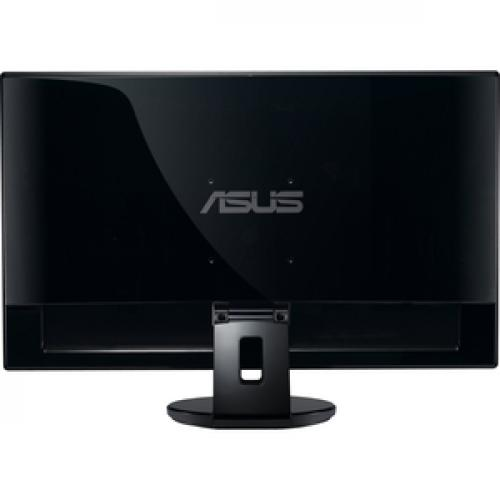 "Asus VE278H 27"" Full HD LED LCD Monitor   16:9   Black Rear/500"