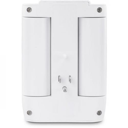 CyberPower CSB600WS Essential 6 Outlets Surge Suppressor Wall Tap And Swivel Outputs   Plain Brown Boxes Rear/500