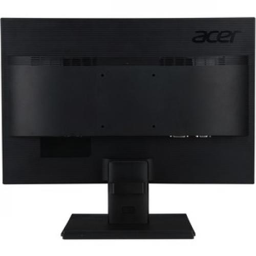 "Acer V226WL 22"" LED LCD Monitor   16:10   5ms   Free 3 Year Warranty Rear/500"
