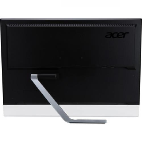 """Acer T272HUL 27"""" LCD Touchscreen Monitor   16:9   5 Ms Rear/500"""