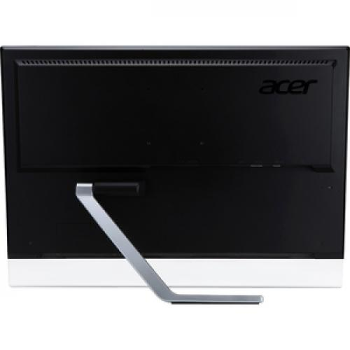 "Acer T232HL 23"" LCD Touchscreen Monitor   16:9   5 Ms Rear/500"