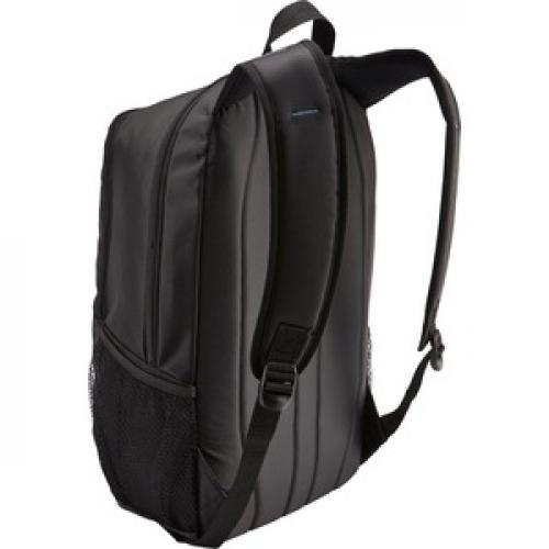"Case Logic Jaunt WMBP 115 Carrying Case (Backpack) For 15"" To 16"" Notebook   Black Rear/500"
