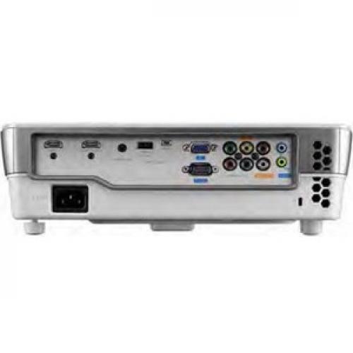 HT1085ST DLP SHORT THROW PROJ 3D 2200 LUMENS MHL HDMIX2 USB Rear/500