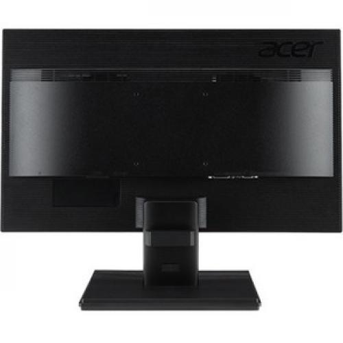 "Acer V246WL 24"" LED LCD Monitor   16:10   6ms   Free 3 Year Warranty Rear/500"