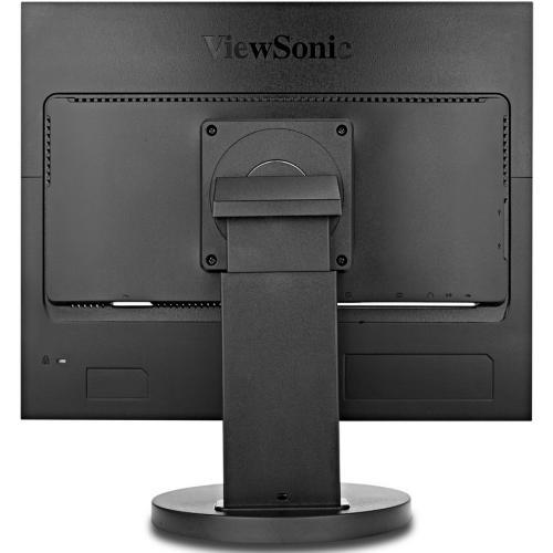 """Viewsonic VG939Sm 19"""" SXGA LED LCD Monitor   5:4   Black Rear/500"""
