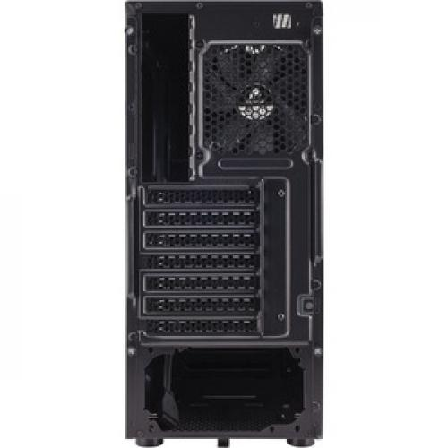 Corsair Carbide Series 100R Mid Tower Case Rear/500