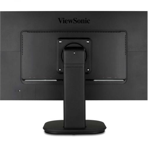 "Viewsonic VG2439Smh 24"" Full HD LED LCD Monitor   16:9   Black Rear/500"