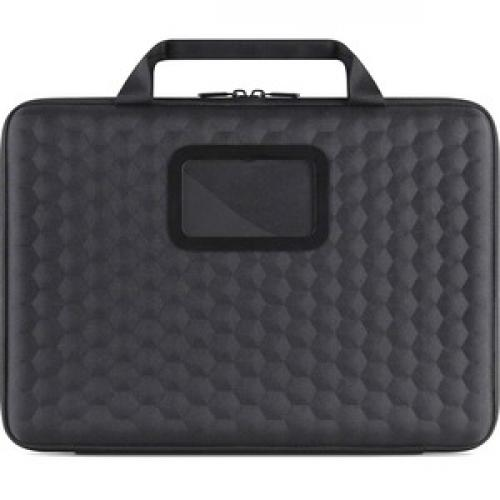 """Belkin Air Protect Carrying Case (Sleeve) For 14"""" Notebook   Black Rear/500"""