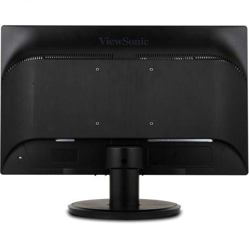"Viewsonic Value VA2055Sm 20"" Full HD LED LCD Monitor   16:9 Rear/500"