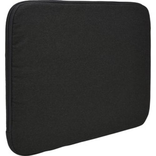 """Case Logic Huxton Carrying Case (Sleeve) For 16"""" Notebook   Black Rear/500"""