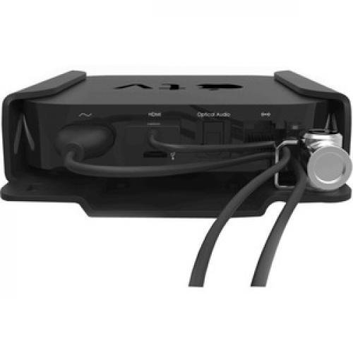 New Apple TV (4th Generation) Secure Bracket Rear/500