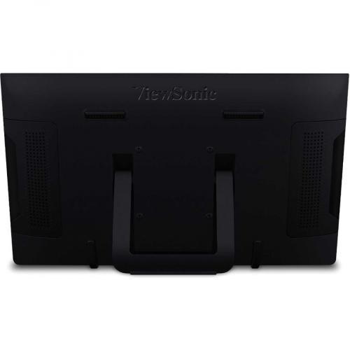 "Viewsonic TD2230 22"" LCD Touchscreen Monitor   16:9 Rear/500"