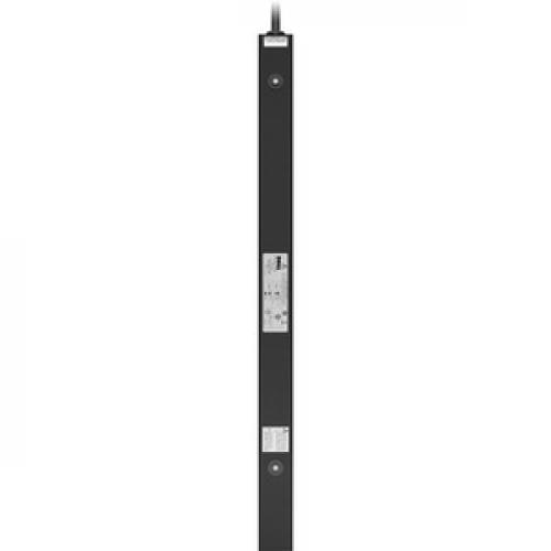 APC By Schneider Electric Basic AP6002A 16 Outlet PDU Rear/500
