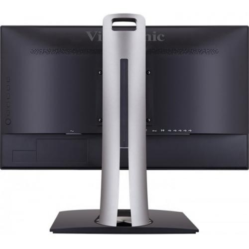 "Viewsonic VP2468 24"" Full HD LED LCD Monitor   16:9   Black Rear/500"