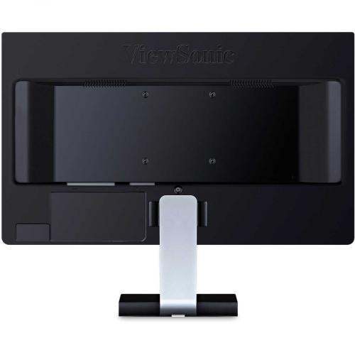 "Viewsonic VX2478 SMHD 23.8"" WQHD LED LCD Monitor   Black Rear/500"