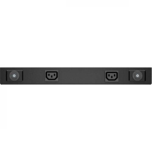 APC By Schneider Electric Basic Rack PDU AP6020A Rear/500