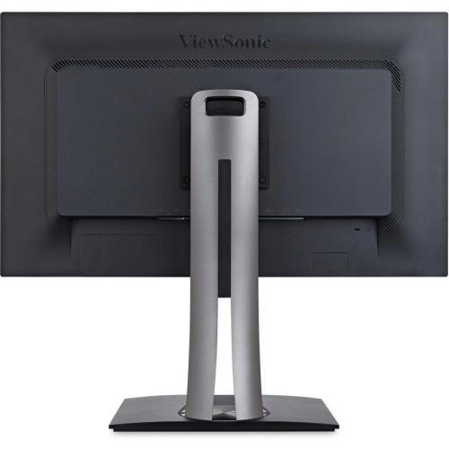 "Viewsonic Professional VP2771 27"" WQHD LED LCD Monitor   16:9   Black Rear/500"