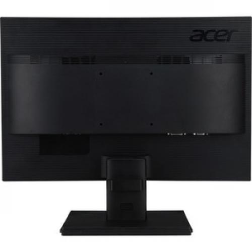 "Acer V206WQL 19.5"" LED LCD Monitor   16:10   5ms   Free 3 Year Warranty Rear/500"