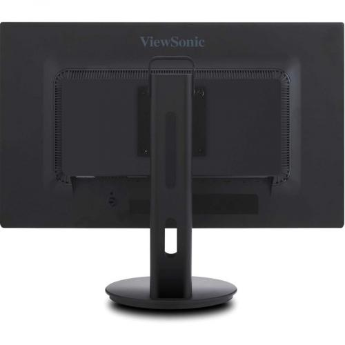 "Viewsonic VG2253 22"" Full HD LED LCD Monitor   16:9   Black Rear/500"
