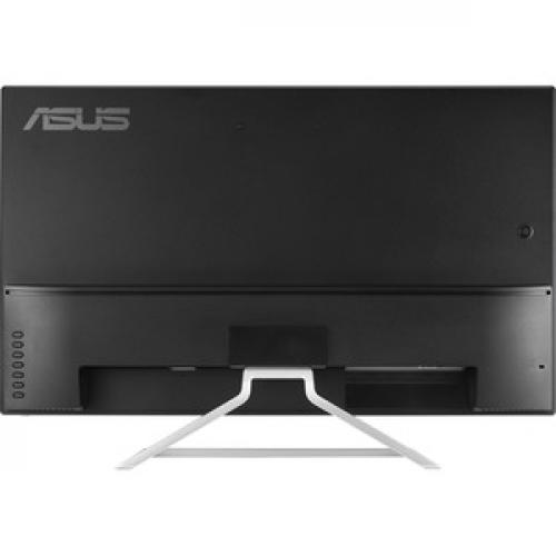 "Asus VA325H 31.5"" Full HD LED LCD Monitor   16:9   Black Rear/500"