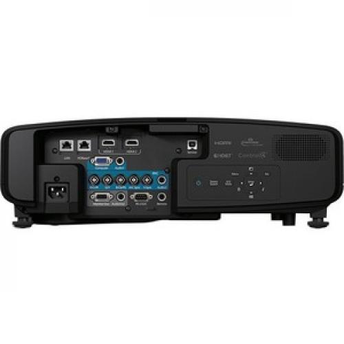 Epson PowerLite 5535U LCD Projector   16:10 Rear/500