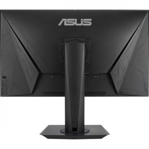 "Asus VG275Q 27"" Full HD LED LCD Monitor   16:9   Black Rear/500"