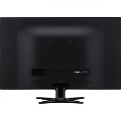 """Acer G276HL 27"""" LED LCD Monitor   16:9   4ms   Free 3 Year Warranty Rear/500"""