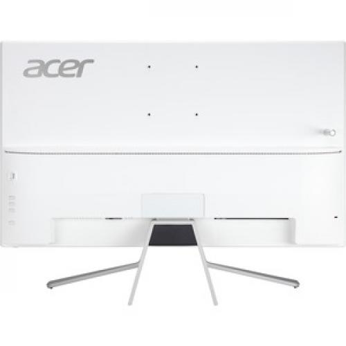 "Acer ET322QK 31.5"" LCD Monitor   16:9   4ms   Free 3 Year Warranty Rear/500"