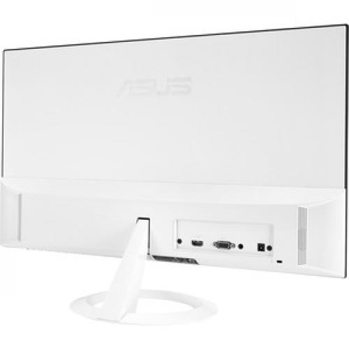 "Asus VZ239H W 23"" Full HD LCD Monitor   16:9   White Rear/500"