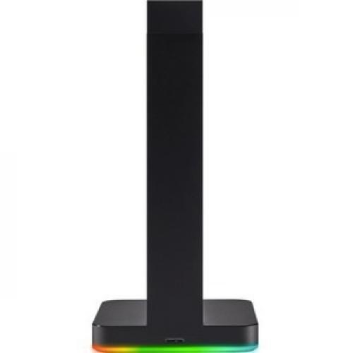 Corsair ST100 RGB Premium Headset Stand With 7.1 Surround Sound Rear/500