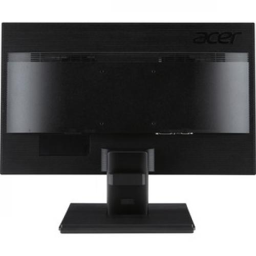 "Acer V246HYL 23.8"" LED LCD Monitor   16:9   5ms   Free 3 Year Warranty Rear/500"