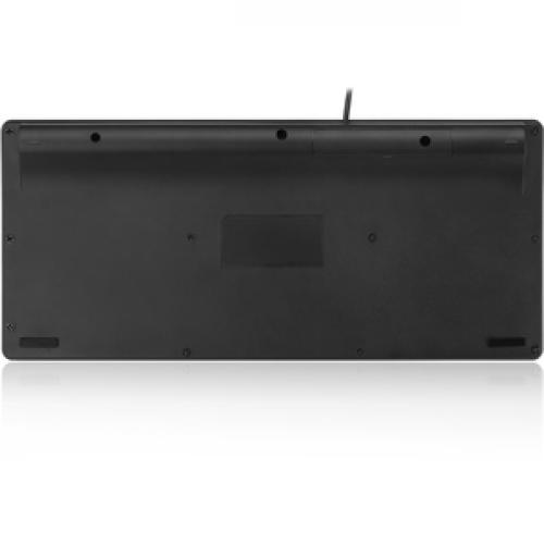 Adesso SlimTouch 111 Keyboard Rear/500