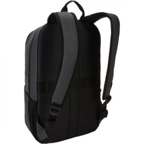 "Case Logic Era 3203697 Carrying Case (Backpack) For 16"" Notebook   Black Rear/500"