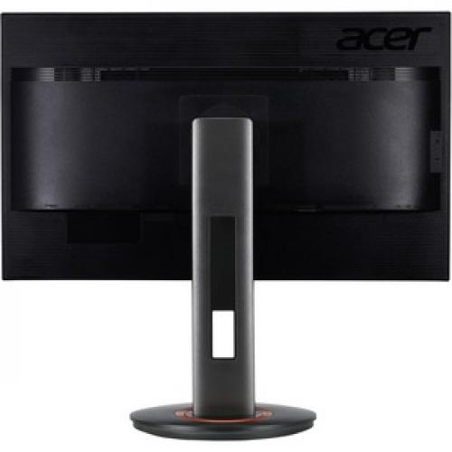 "Acer XF250Q 24.5"" LED LCD Monitor   16:9   1ms GTG   Free 3 Year Warranty Rear/500"