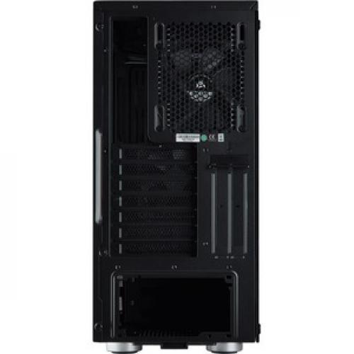Corsair Carbide 275R Computer Case Rear/500