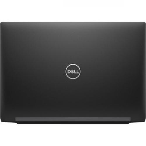 "Dell Latitude 7000 13.3"" Notebook Intel Core I7 8GB RAM 256GB SSD   8th Gen I7 8650U Quad Core   Intel UHD Graphics 620   Full HD Display   Finger Print Reader   Windows 10 Pro Rear/500"