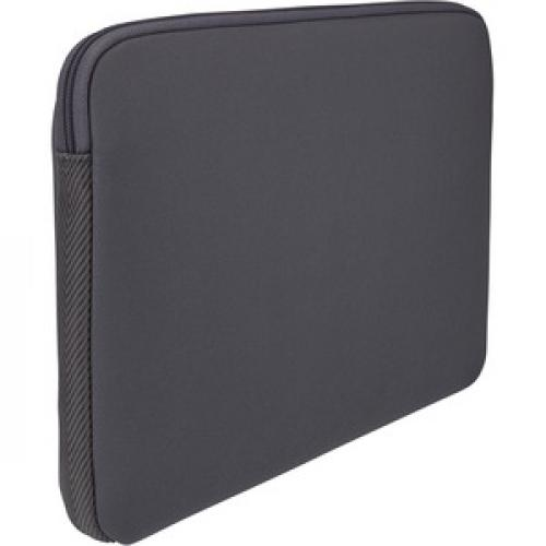 "Case Logic LAPS 116 GRAPHITE Carrying Case (Sleeve) For 16"" Notebook   Graphite Rear/500"