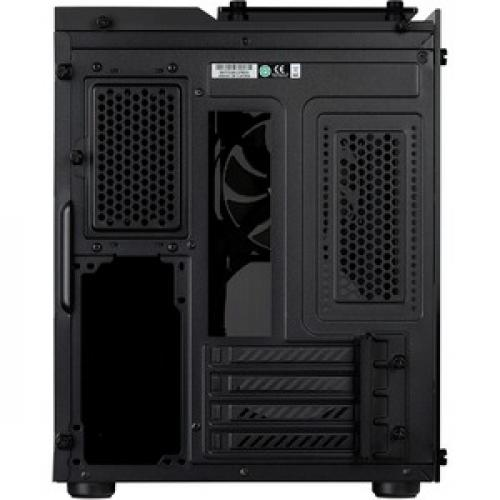 Corsair Crystal 280X Computer Case Rear/500