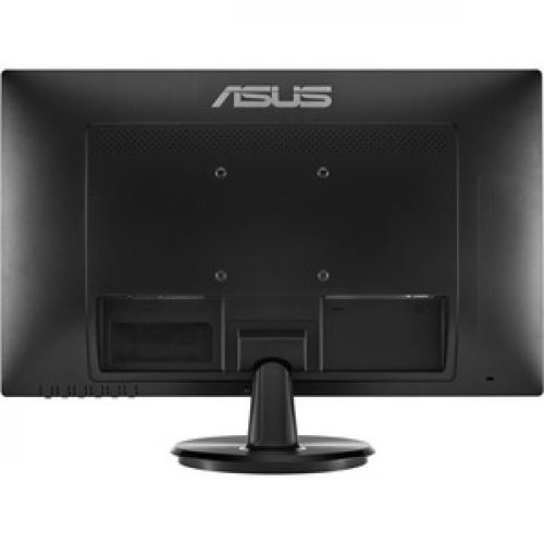 "Asus VA249HE 23.8"" Full HD LED LCD Monitor   16:9   Black Rear/500"