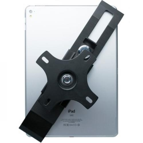 CTA Digital Compact Security Wall Mount For Tablets Rear/500