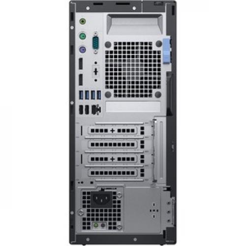 OPTI 7060 MT DT I7/3.2 16GB 256GB W10 Rear/500