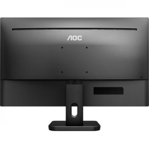 "AOC 27E1H 27"" Full HD LED LCD Monitor   16:9 Rear/500"