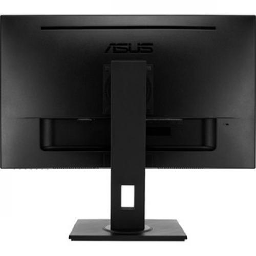 "Asus VP248QGL 24"" Full HD WLED Gaming LCD Monitor   16:9   Black Rear/500"