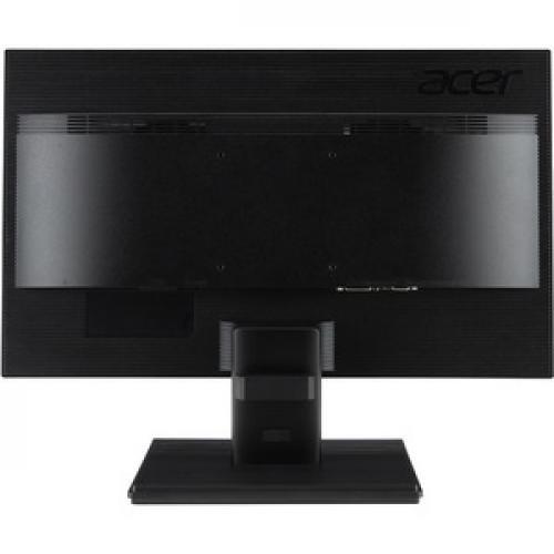 "Acer V226HQL 21.5"" Full HD LED LCD Monitor   16:9   Black Rear/500"